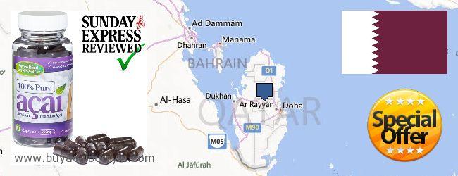 Where to Buy Acai Berry online Qatar