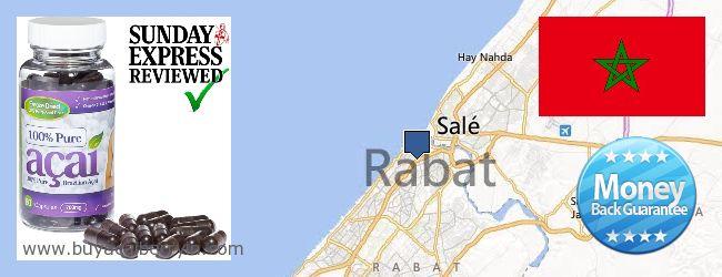 Where to Buy Acai Berry online Rabat, Morocco