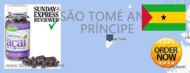 Where to Buy Acai Berry online Sao Tome And Principe