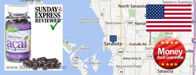 Where to Buy Acai Berry online Sarasota FL, United States
