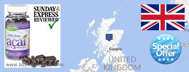 Where to Buy Acai Berry online Scotland, United Kingdom