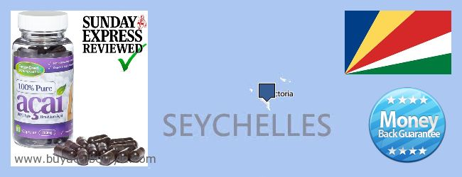 Where to Buy Acai Berry online Seychelles