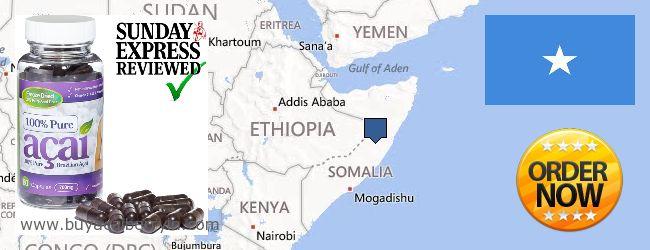 Where to Buy Acai Berry online Somalia