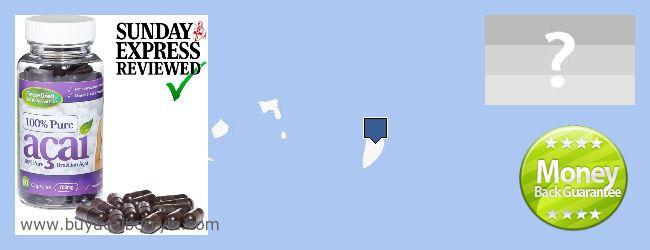 Where to Buy Acai Berry online Spratly Islands