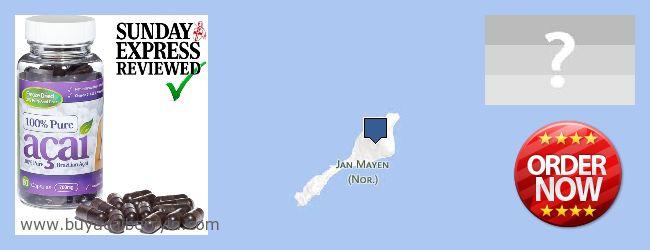 Where to Buy Acai Berry online Svalbard