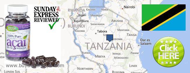 Where to Buy Acai Berry online Tanzania
