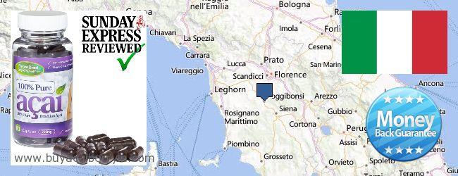 Where to Buy Acai Berry online Toscana (Tuscany), Italy