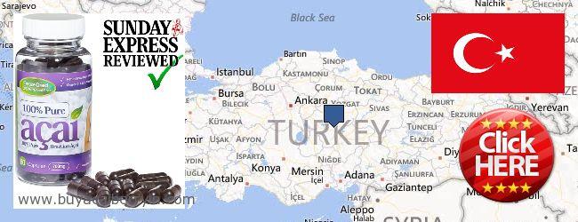 Where to Buy Acai Berry online Turkey