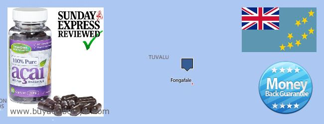 Where to Buy Acai Berry online Tuvalu