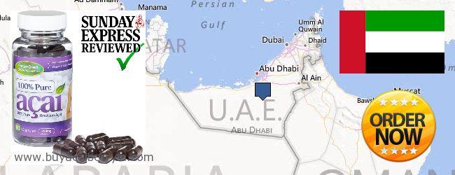Where to Buy Acai Berry online United Arab Emirates