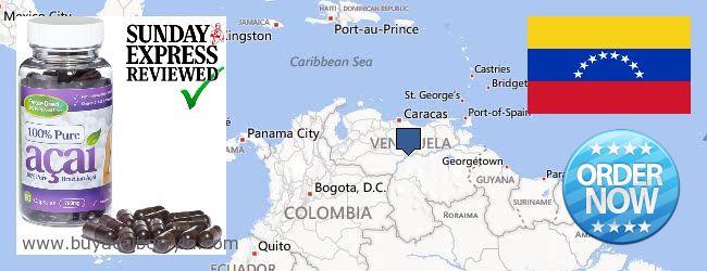 Where to Buy Acai Berry online Venezuela