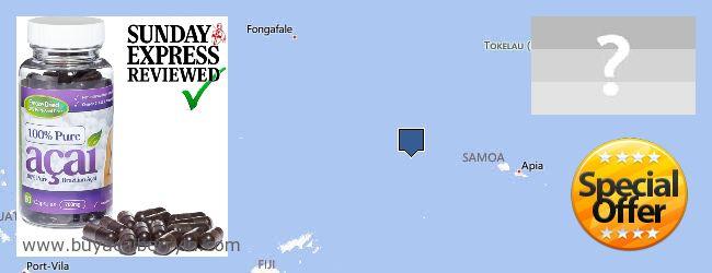 Where to Buy Acai Berry online Wallis And Futuna