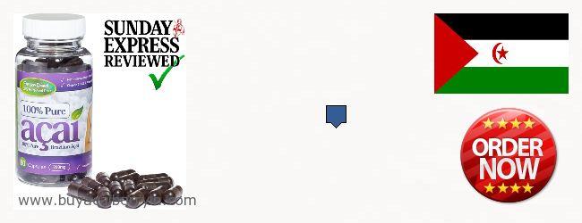 Where to Buy Acai Berry online Western Sahara